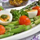 Poznaj 5 powodów, dlaczego warto przejść na dietę wegetariańską