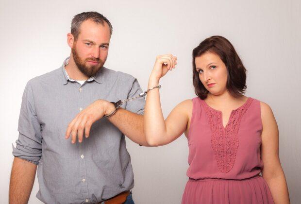 Top 5 rad, jak sprawić, by rozwód przebiegł w możliwie najmniejszym stresie. Rady dla prawie byłych małżonków