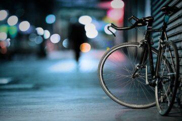 Wybieramy najlepszy rower do jazdy po mieście. O czym należy pamiętać