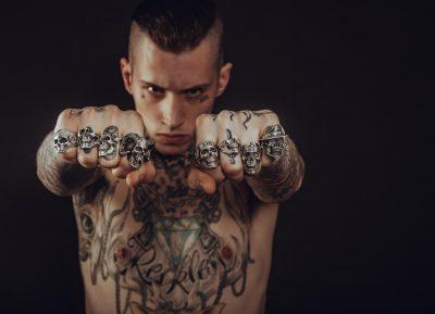 tatuaż szczecin